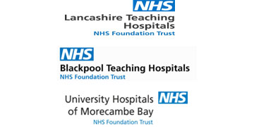 Lancashire & South Cumbria Laboratory Collaboration Project logo