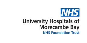 University Hospitals of Morecambe Bay logo
