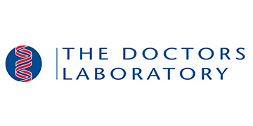 The Doctors Laboratory logo