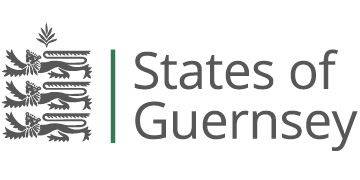 States of Guernsey Health & Social Services logo