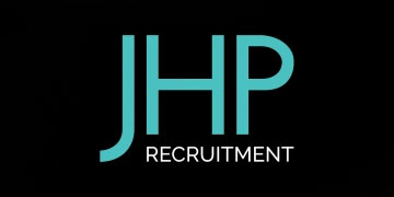 JHP Recruitment logo