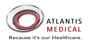 Atlantis Medical logo