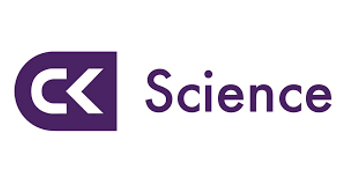 CK Science logo