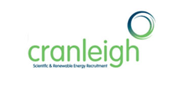 Cranleigh Scientific logo